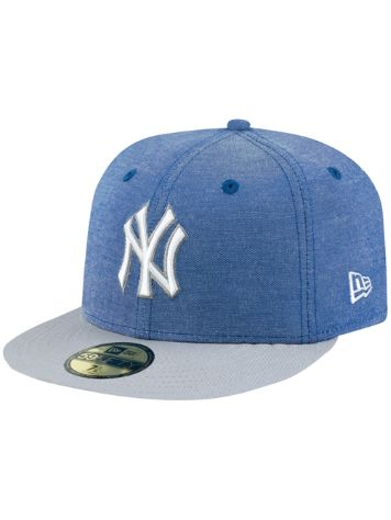 New Era NY Yankees Multiox Cap