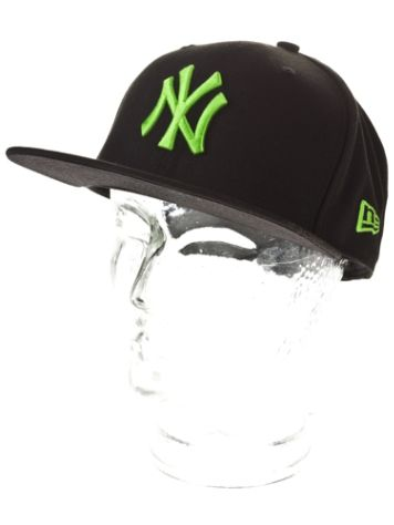 New Era NY Yankees Seasonal Basic Cap