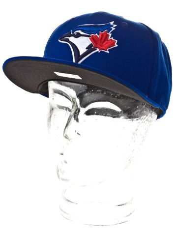 New Era Toronto Blue Jays MLB Authentic 59fifty Cap
