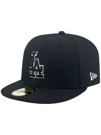 New Era LA Dodgers Tonal Diamond Era Cap