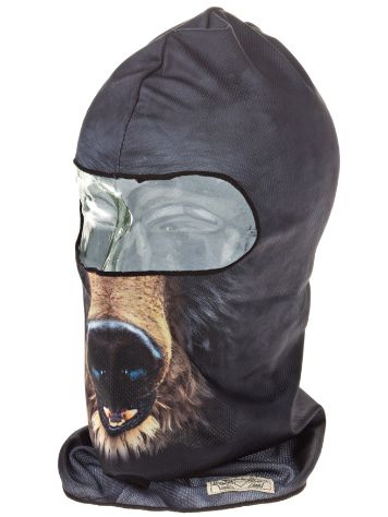 Appertiff Bearhood Facemask