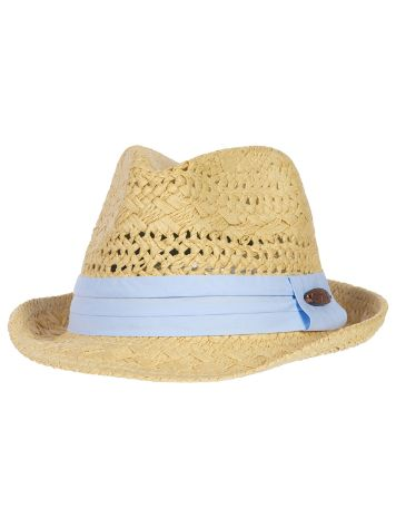 Animal Benaulim Straw Hat