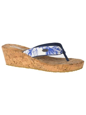 Animal Susie Cork Sandals