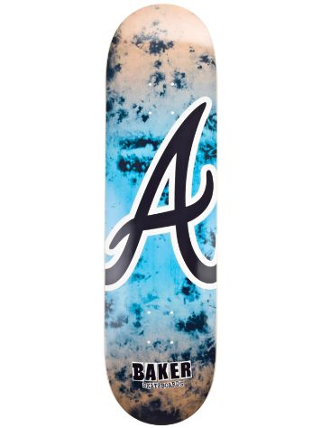 "Baker Reynolds AR ATL Toxic Cloud 8.25"" Deck"