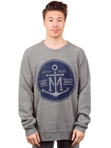 Imperial Motion Monogram Premium Crewneck Sweater