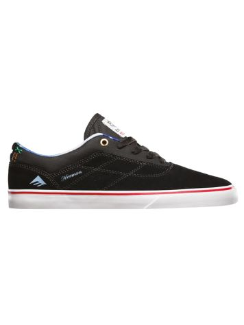 Emerica The Herman G6 Vulc x Happy Hour Skateshoes