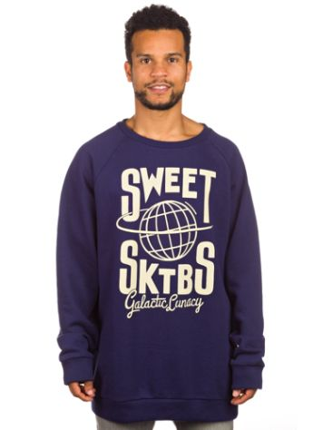 SWEET SKTBS Global Regular Crew Sweater