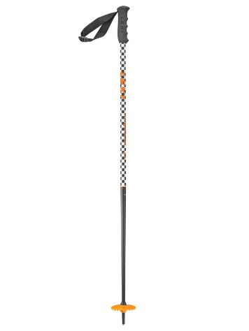 Leki Checker X 110cm Black 2015