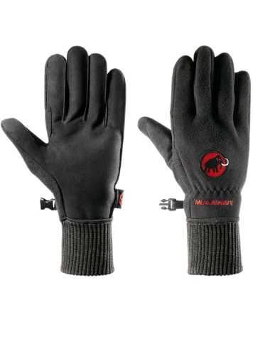 Mammut Merit Saturn Gloves