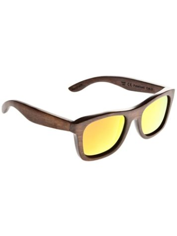 Wood Fellas Jalo Mirror Brown