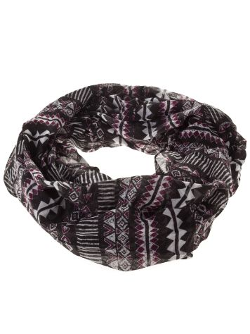 Empyre Girls Grape Date Scarf