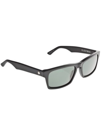Electric Hardknox Matt Black