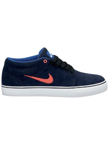 Nike Satire Mid Skate Shoes