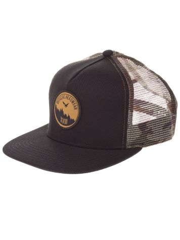 The Official XVIII Cap