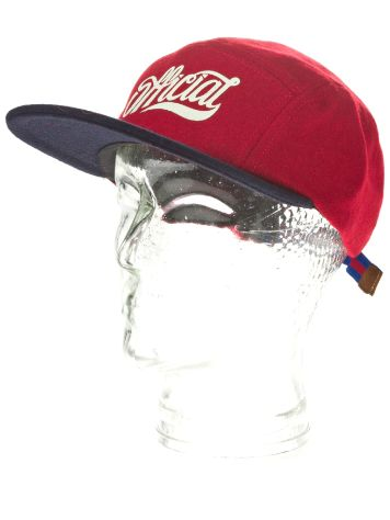 The Official Redroy Cap