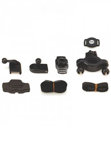ion Cameras Helmet & Bike Kit