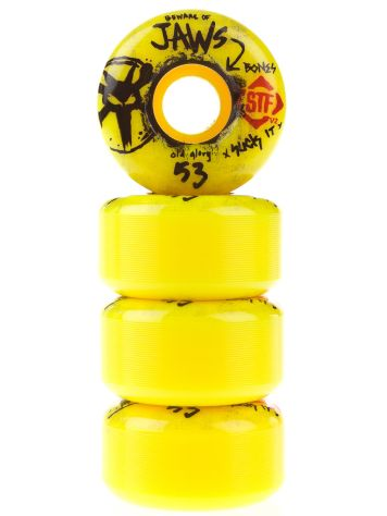 Bones STF Homoko Glory YL V2 53mm Wheels