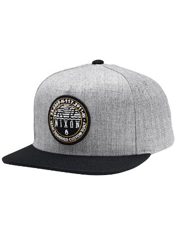 Nixon Sea Breeze Cap