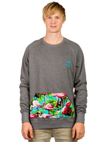 bro! Flamingo Sweater