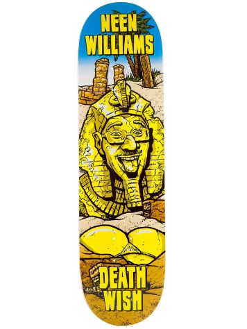 Deathwish Williams Ruins 8.47