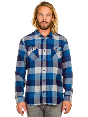 Vans Box Flannel Shirt LS