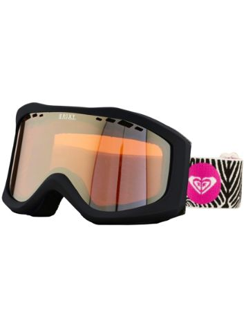 Roxy Sunset Pack (+ Spare Lens) Black