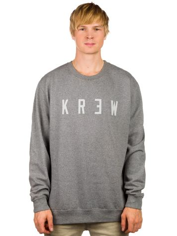 KR3W Locker Sweater