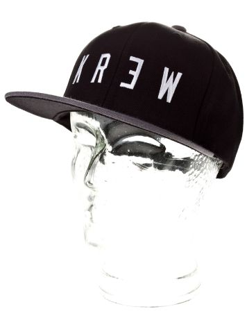 KR3W Locker 2 Snap Cap