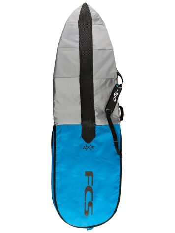 FCS Dayrunner Fun Board 6'3