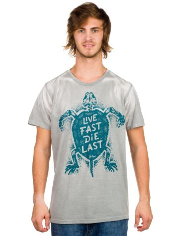 Imperial Motion Live Fast T-Shirt