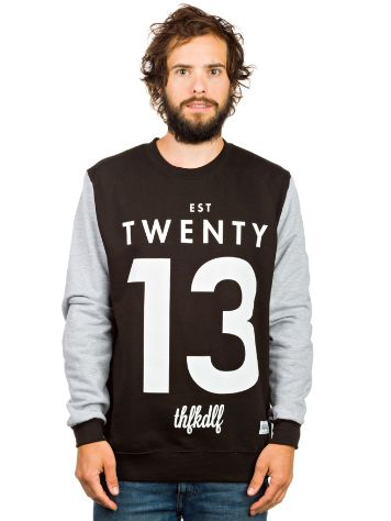 THFKDLF Twenty 13 Cut N Sew Sweater