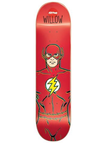 Almost Willow The Flash R7 7.75