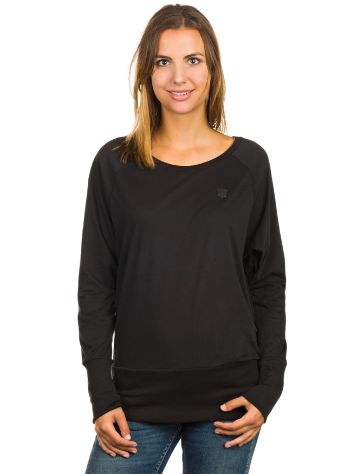 Naketano Black Groupie Sweater