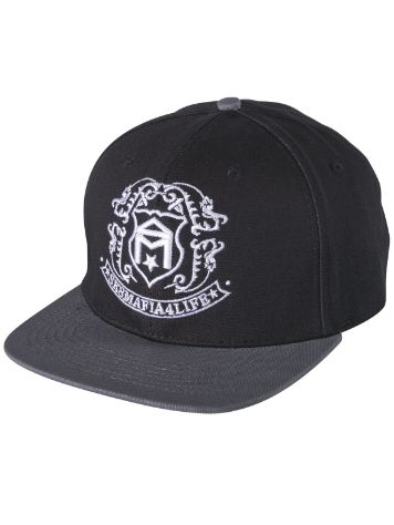 SK8 Mafia Shield 6 Panel Cap