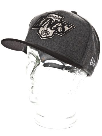 New Era LA Kings Team Melton Cap