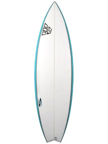 Surftech 6'6 Fish Flx Anderson DK