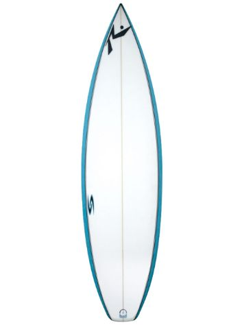 Surftech 6'0 Short Flex Rusty Gtr FLX