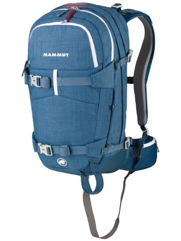 Mammut Ride On Removable Airbag ready 30L Backp
