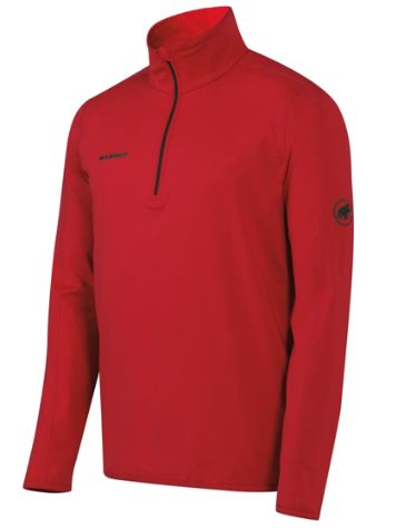 Mammut Snow Zip Tech Tee LS