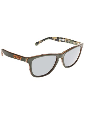 Oakley Frogskin LX Koston Camo Green