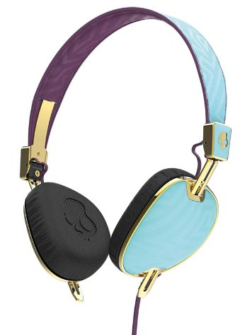 Skullcandy Navigator Knockout w/Mic 3 Headphones