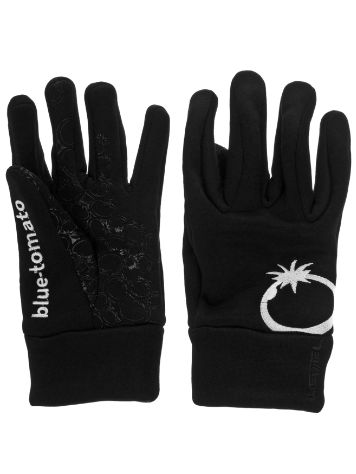 Level BT Warm Fingers Stretch Gloves