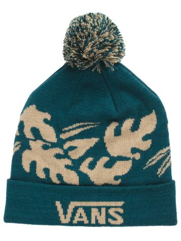 Vans It S A Bobble Beanie