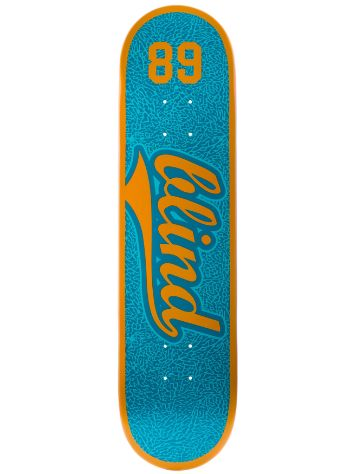 "Blind Athletic Skin 7.75"" Deck"