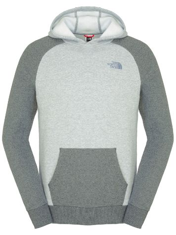 The North Face Raglan Hoodie