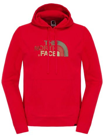 The North Face 100 Embro Drew Peak Hoodie