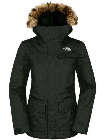 The North Face Baker Dlx Insulated Jacket