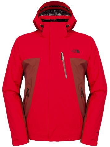 The North Face Plasma Thermoball Outdoor Jacket