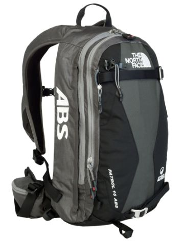 The North Face Patrol 16 Abs Backpack