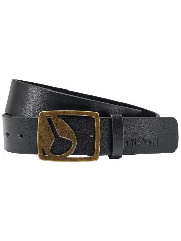 Nixon Icon Cut Out Belt